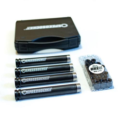 Speedsocket Pro Pack