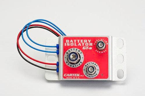 Cartek Battery Isolator GT ( Unit Only )