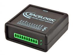 Racelogic VBox Micro Input Module Historic