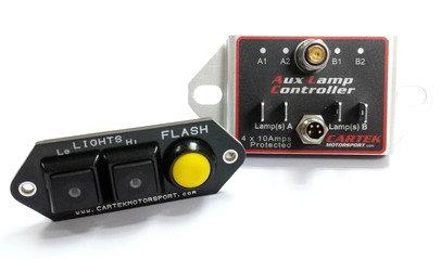 Aux Lamp Controller (Kit)
