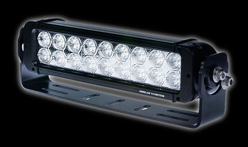 18 LED Dual Stack Driving Light