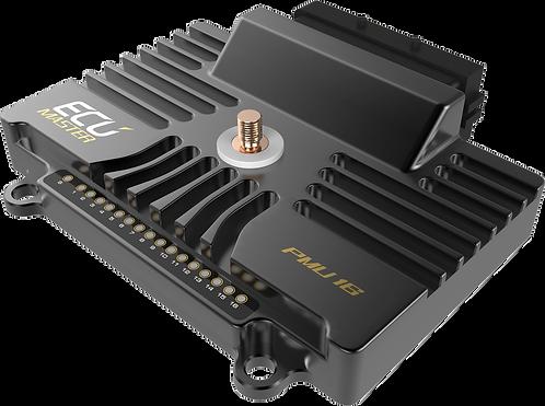 ECUMaster-PMU 16 - Power Management Unit 16