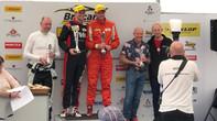 Season Reports 2 - Paul and Graham Ginetta G50 Britcar