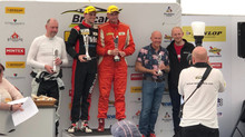Season Reports 2 - Paul and Graham Ginetta G50 Britcar