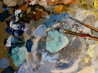 Cours de Peinture Genève, Atelier du square, Art Classes in Geneva, Painting classes Geneva