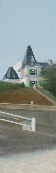 Villa à Saint-Lunaire, Les Ondes