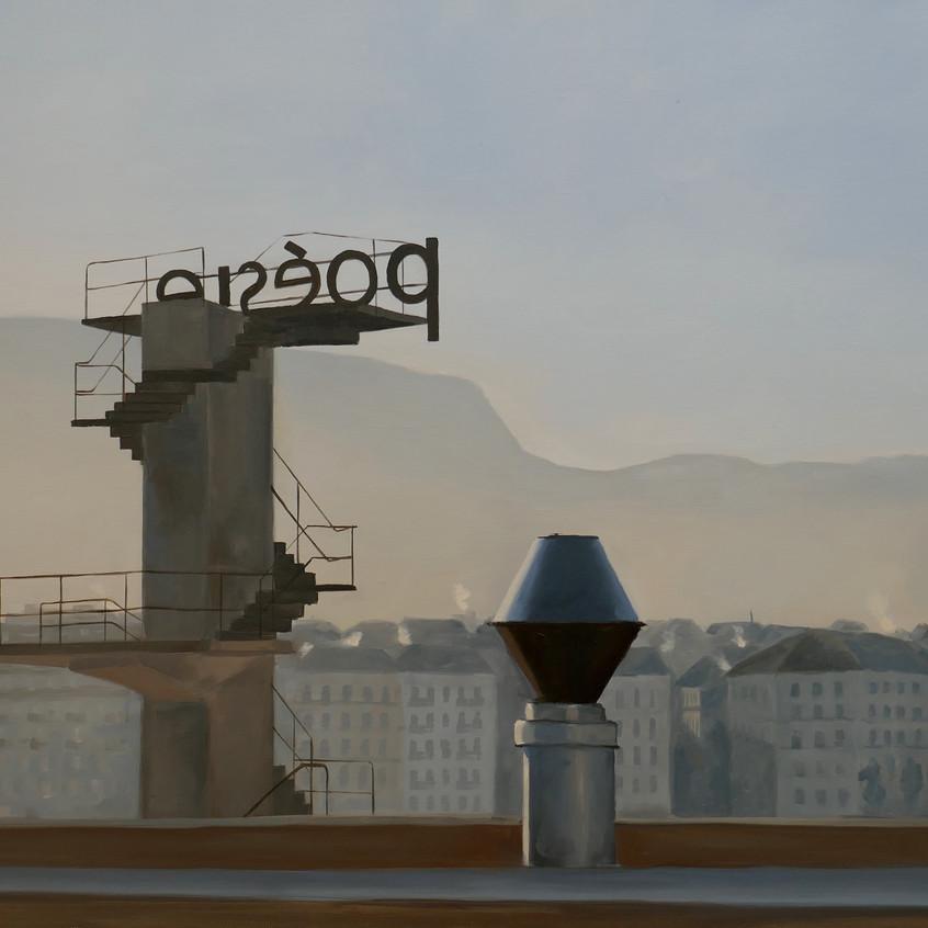 Conte-jour à Genève