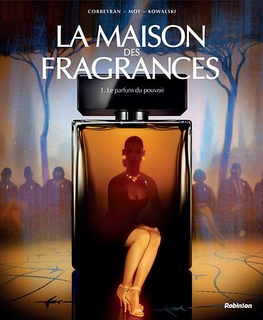La Maison des Fragrance