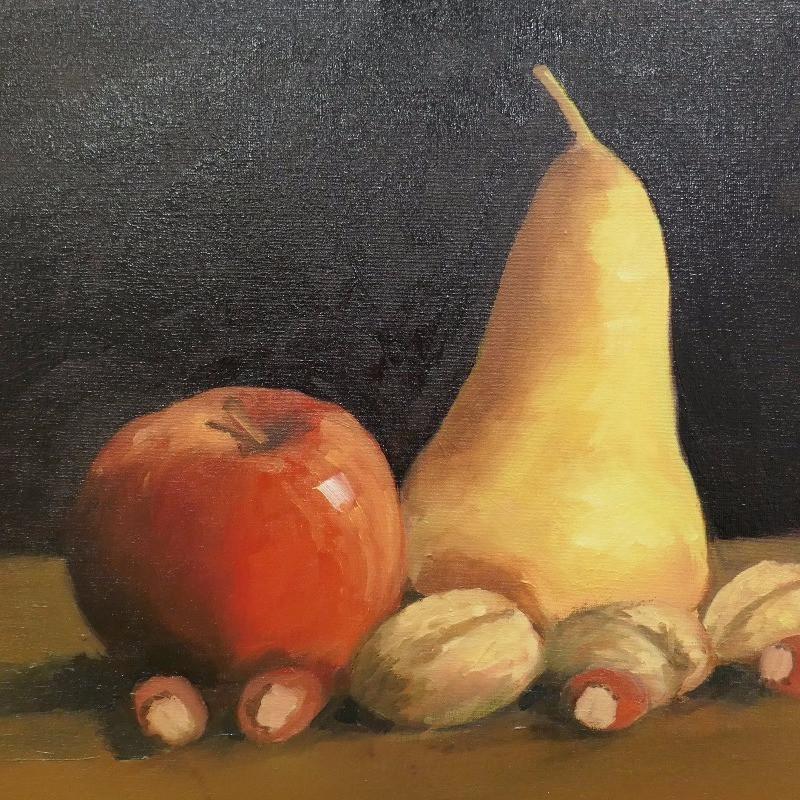 Atelier de peinture à Genève