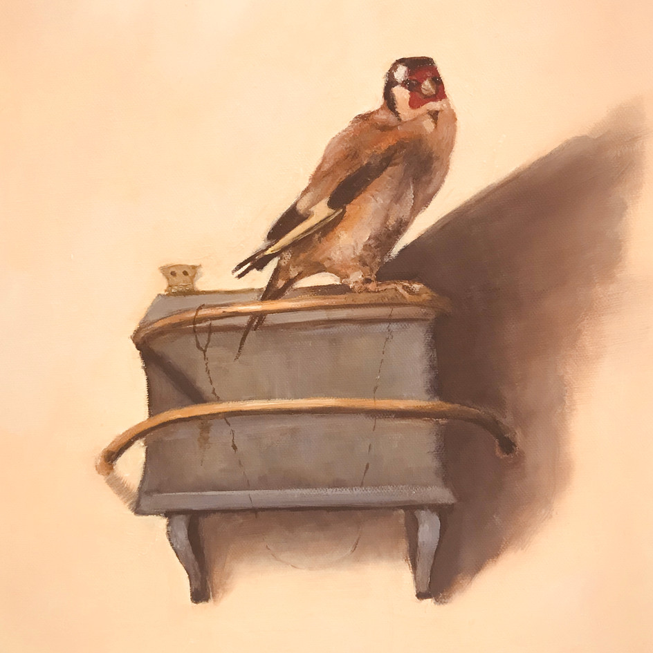 copy of the goldfinch