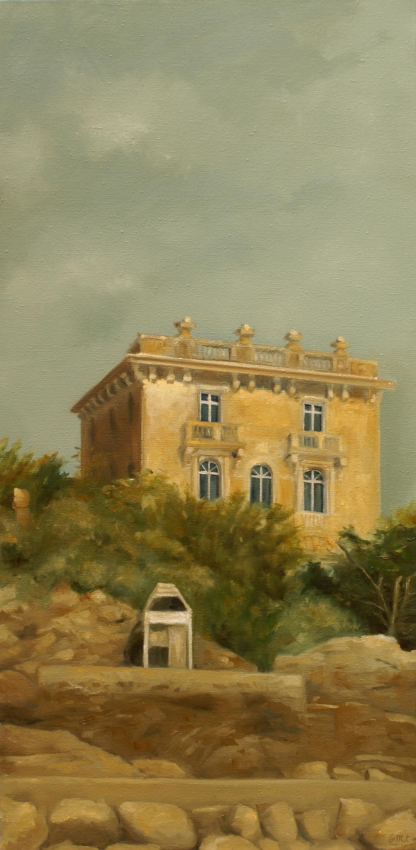 Villa Longchamp