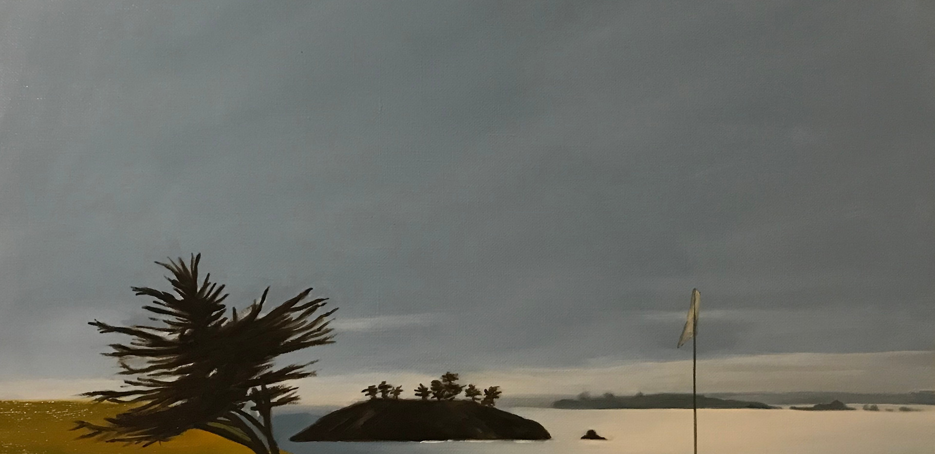 Dinard Golf - La Bérésina