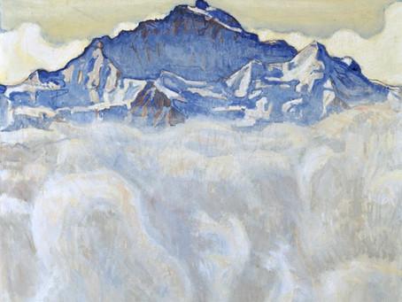 Une escapade à la montagne avec Ferdinand Hodler