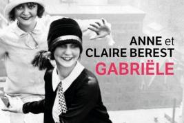 Gabriële : la femme derrière l'artiste...