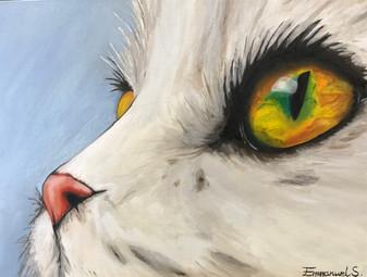 peinture chat cours de peinture geneve.j