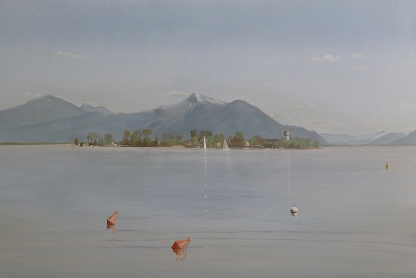 The magic of Chiemsee