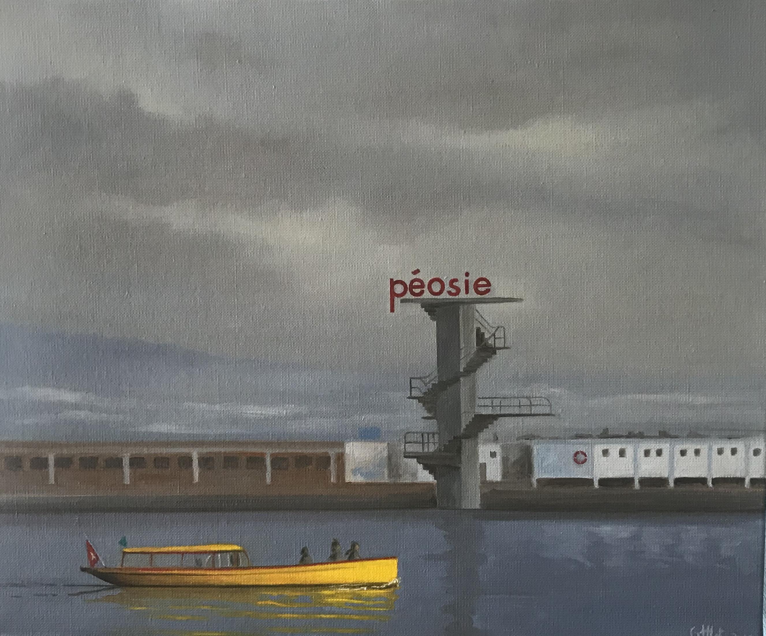 Péosie