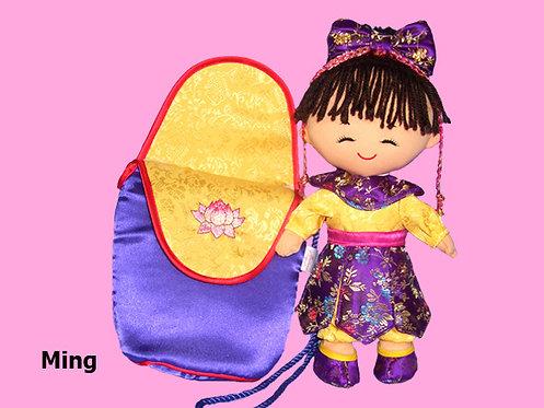Princess Ming #008