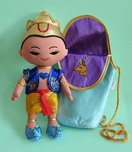 Prince Rama #030