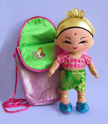 Princess Sita #032
