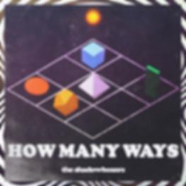 How Many Ways Artwork_using  for youtube