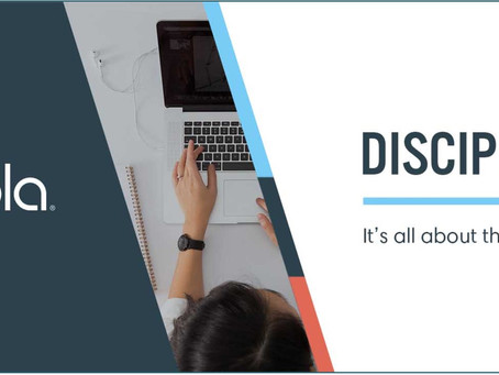 Discipline: The Secret to Your Dream Life