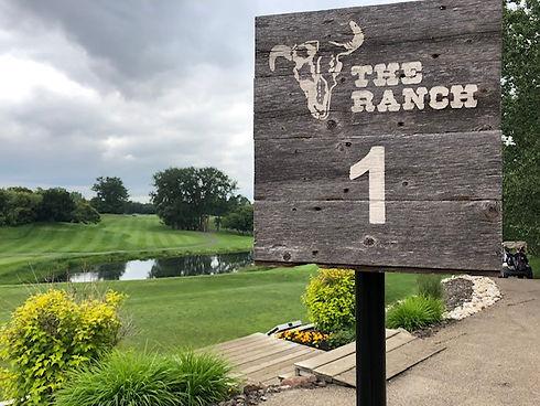 Front Line Resilency Project Golf Tournament Edmonton Alberta