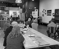 Front Line Meetup Edmonton Alberta