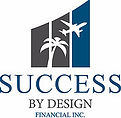 Success By Design Financial- Color Logo_