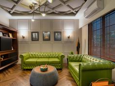 MD Lounge Area