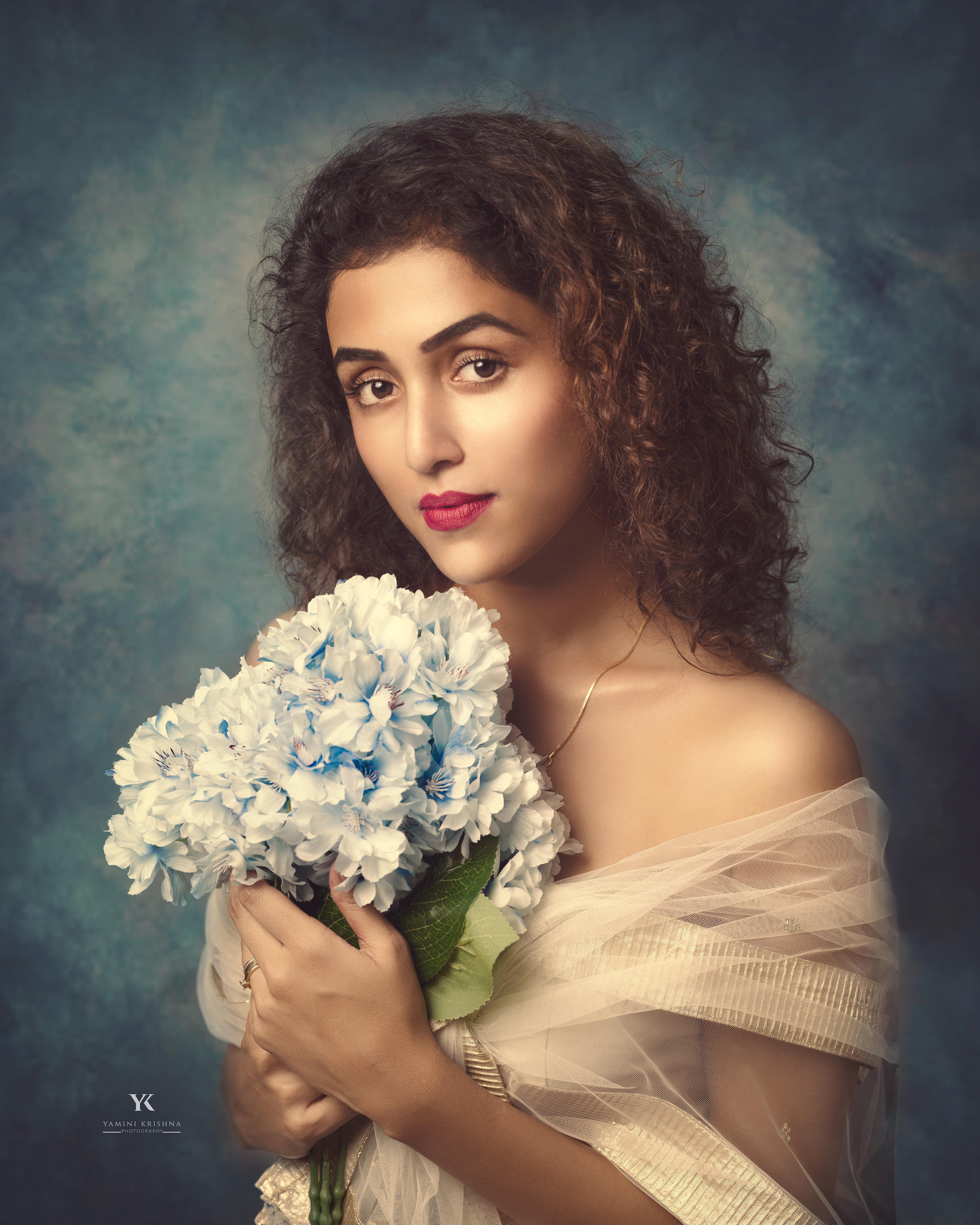 Fine Art Portrait Photo-shoot