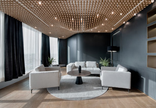 Chairman Room