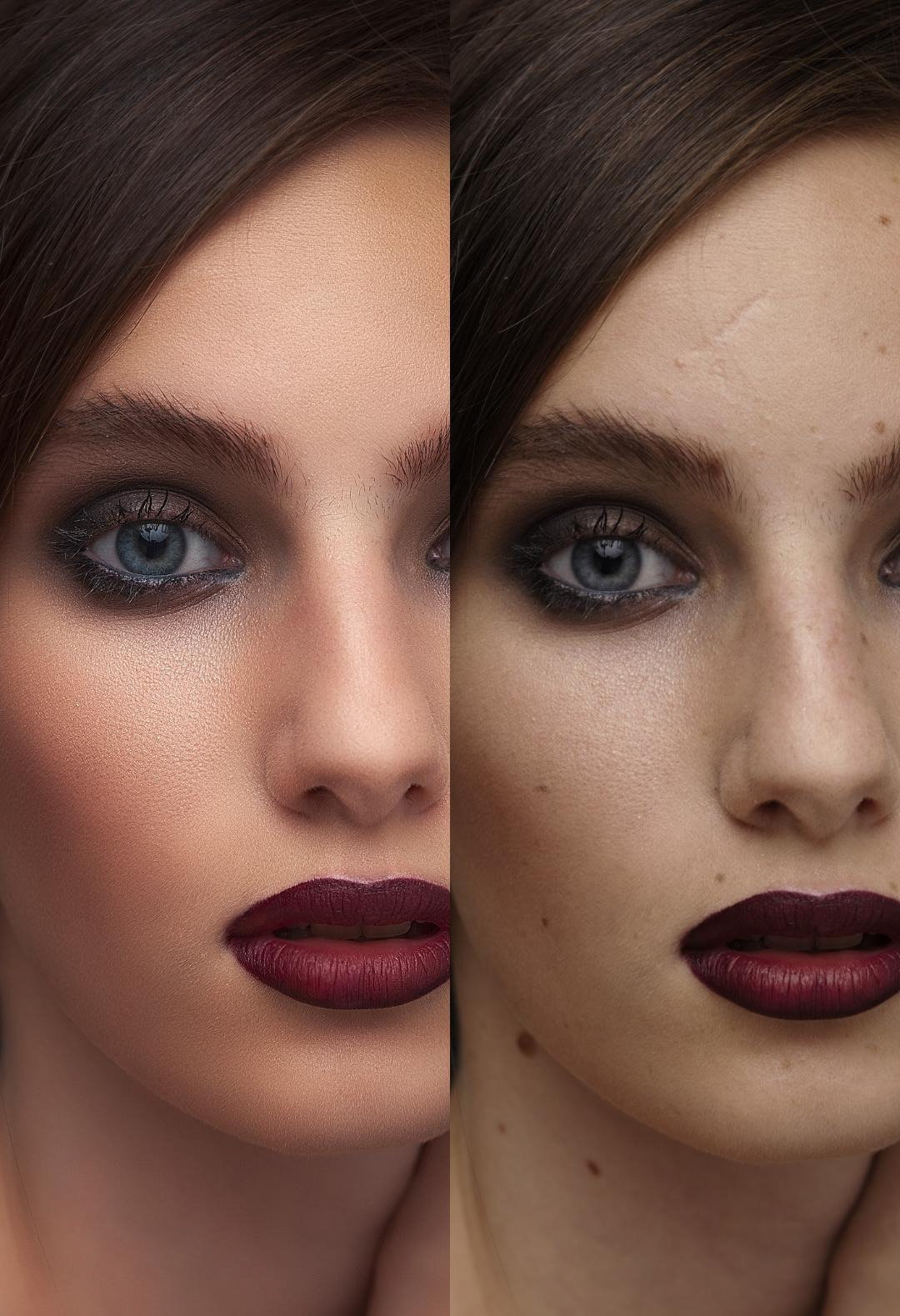 Learn Portrait Processing