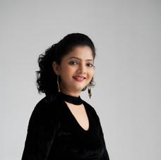 Professional Female Portrait