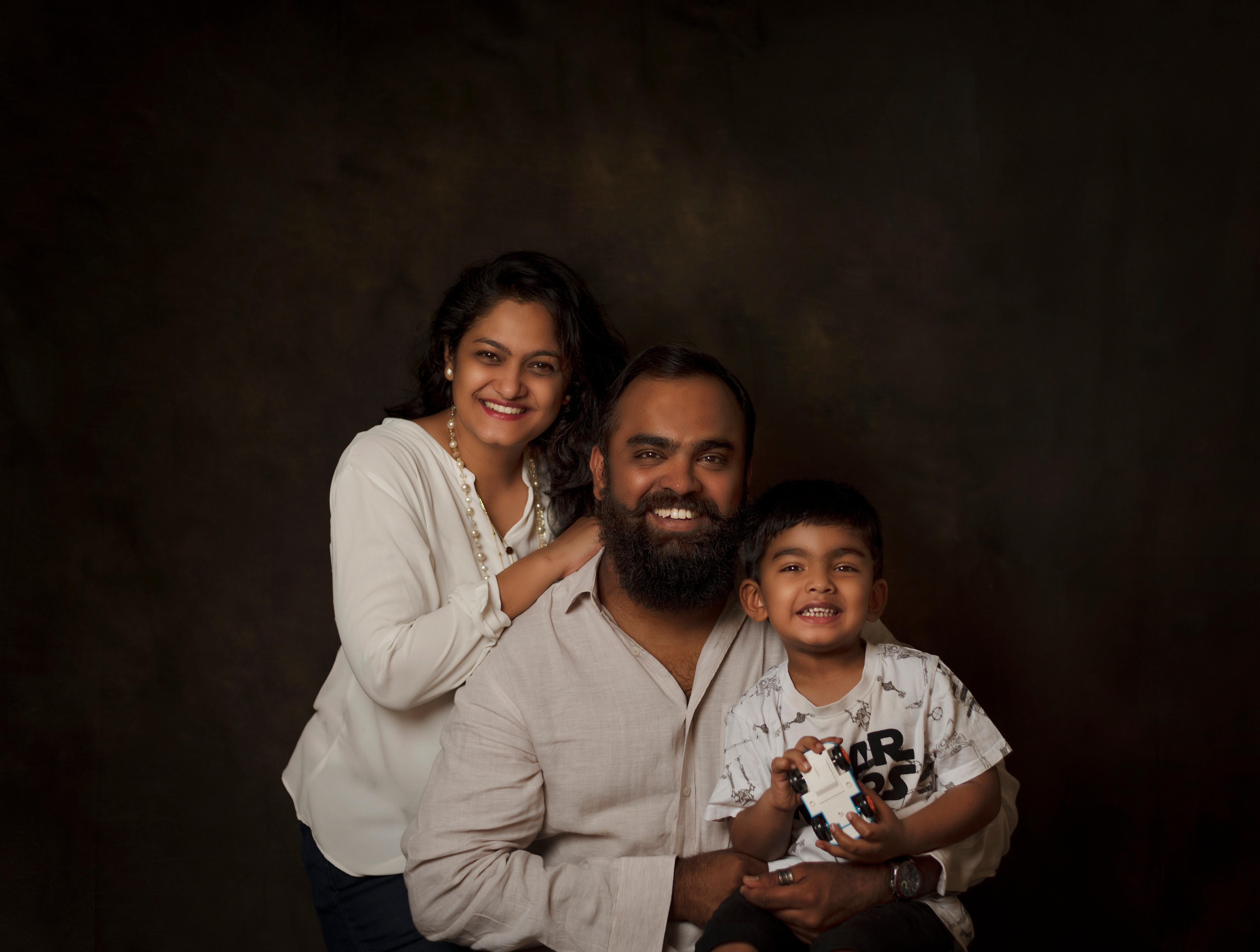 Family & Friends Photo-shoot