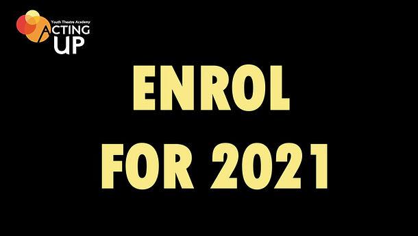 2021 Promotion No.3