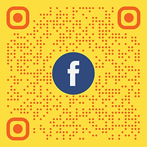 Acting Up! Facebook qr-code.png