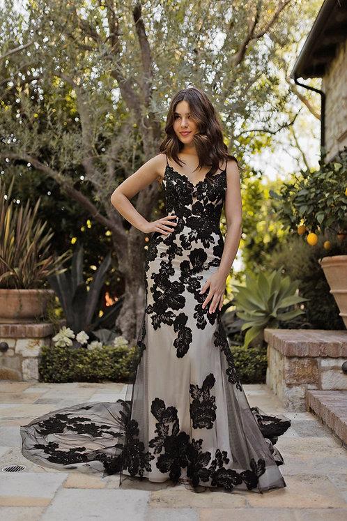 Casablanca Style #2447 Kimberly