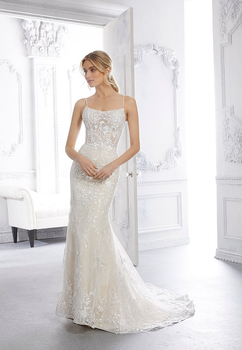 Morilee Style #6953 Cara