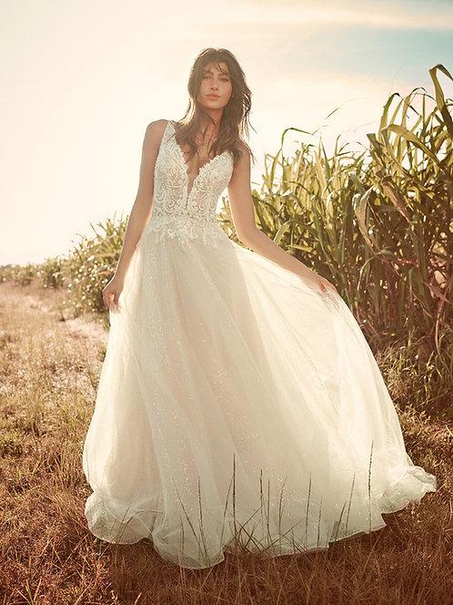 Rebecca Ingram Style # Melissa