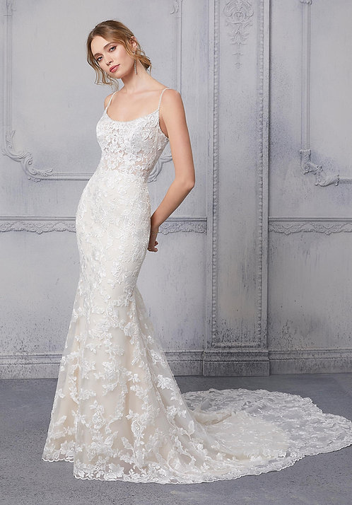 Morilee Style #5914 Claudine