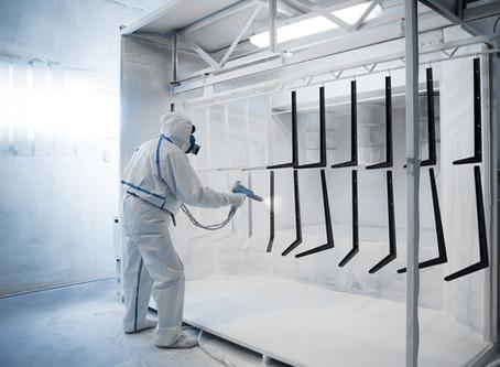 Lehrstelle Oberflächentechniker Schwerpunkt Pulverbeschichtung (m/w)