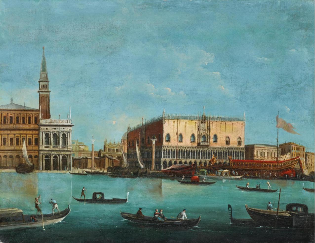 BISON, Giuseppe Bernardino