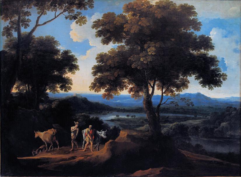 GRIMALDI, Giovan Francesco
