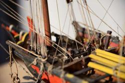 Galeoni e velieri - I miti del mare