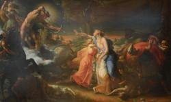 NENCI, Francesco - L'uccisione delle fig