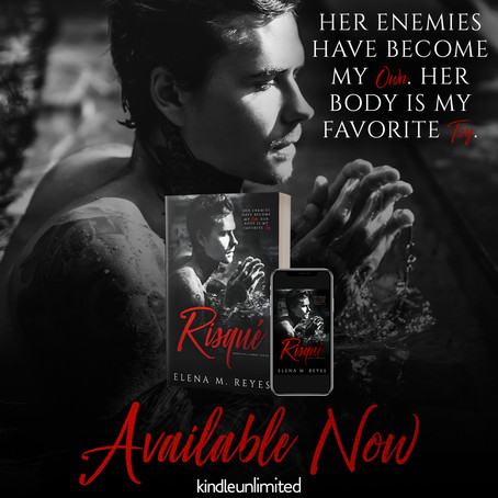 RISQUE is LIVE!!!