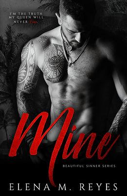 Mine Elena M. Reyes E-Cover.jpg