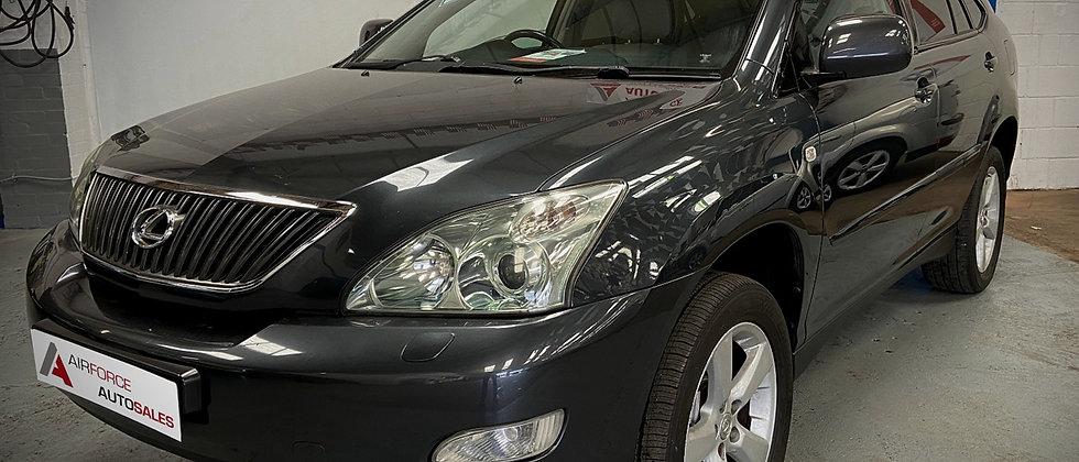 2004 LEXUS RX300 SE-L AUTO