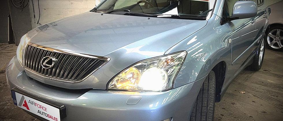 LEXUS RX300 3.0 SE-L 5dr Auto